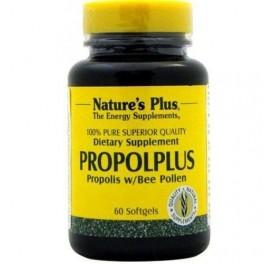 NATURE'S PLUS PROPOLPLUS 60PERLAS