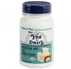NATURES PLUS SAY YES TO DAIRY 50C MASTICABLES