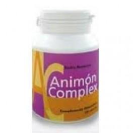 EBIOTEC ANIMON COMPLEX 30CAP
