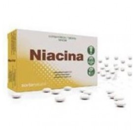 SORIA NIACINA B3 RETARD 48COMP