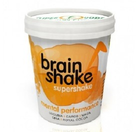ENERGY FRUITS BRAIN SHAKE ECO TARRINA 250GR