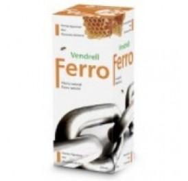 VENPHARMA FERRO PLUS JARABE 250ML