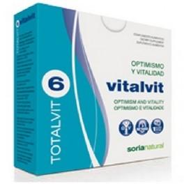 SORIA TOTALVIT 06 VITAVIT 24COMP