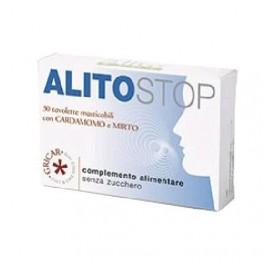 GRICAR ALITO STOP 30COMP