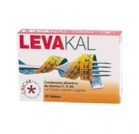 GRICAR LEVAKAL 1000 30COMP
