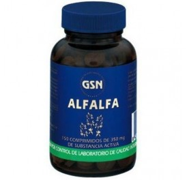 GSN ALFALFA 300MG 150COMP