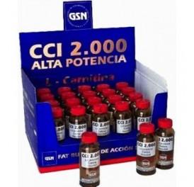 GSN CCI - 2000 20AMP
