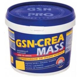 GSN CREA-MASS NARANJA 2KG