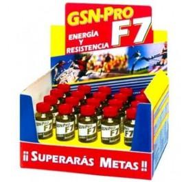 GSN PRO F-7 20AMP