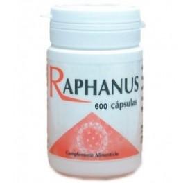 GRADIEX RAPHANUS 600CAP