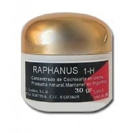 RAPHANUS ACNE 30ML GRADIEX