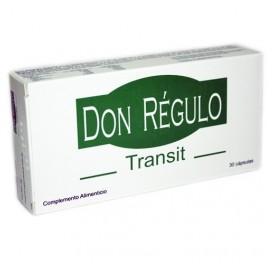GRAMAR DON REGULO TRANSIT 30CAP