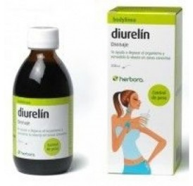 HERBORA BODYLINEA DIURELIN 250ML
