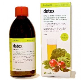 HERBORA BODYLINEA DETOX 500ML