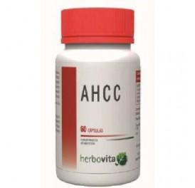 HERBOVITA AHCC 60CAP