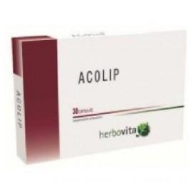 HERBOVITA ACOLIP 30CAP
