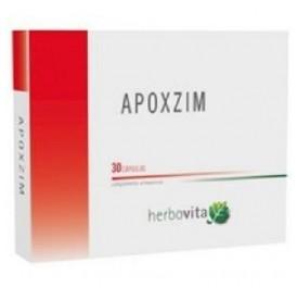 HERBOVITA APOXZIM 30CAP
