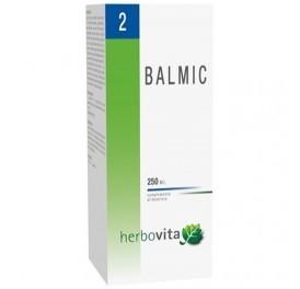 HERBOVITA BALMIC 250ML
