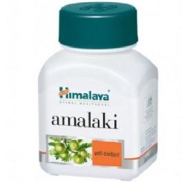 HIMALAYA PURE HERBS AMALAKI 60CAP