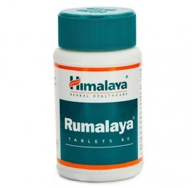 HIMALAYA PURE HERBS RUMALAYA FORTE 60CAP