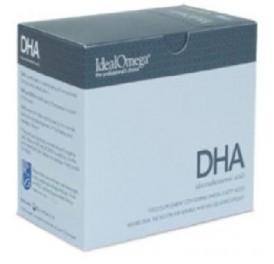 IDEAL OMEGA DHA 90CAP