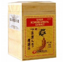 TONGIL IL HWA KOREAN GINSENG EXTRACTO PURO 30G
