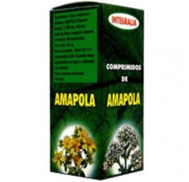 INTEGRALIA AMAPOLA 500MG 60COMP