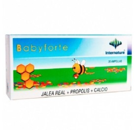 INTERNATURE BABYFORTE 20AMP