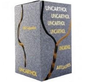 ITB UNCARTHOL 180CAP