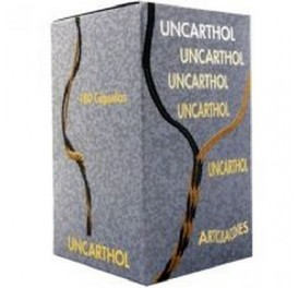 ITB UNCARTHOL 90CAP