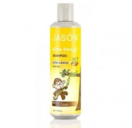 JASON CHAMPU EXTRA SUAVE KIDS ONLY 500ML