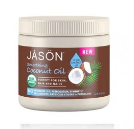 JASON ACEITE DE COCO VIRGEN ECO 443ML