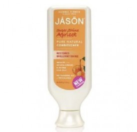 JASON ACONDICIONADOR ALBARICOQUE 500ML