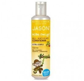 JASON ACONDICIONADOR INFANTIL KIDS ONLY 224ML