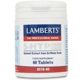 LAMBERTS 5-HTP 100MG 60TABS