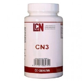 LCN CN3 60CAP