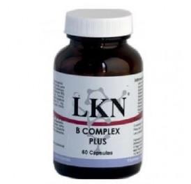 LKN B COMPLEX PLUS 60CAP