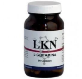 LKN L-GLUTAMINA 90CAP