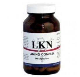 LKN AMINOCOMPLEX 90CAP
