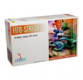 LUSODIET FITO-STRESS 30AMP