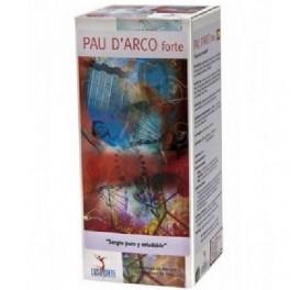 LUSODIET PAU D'ARCO 250ML