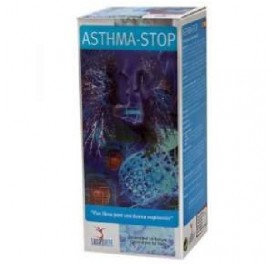 LUSODIET ASTHMA-STOP 250ML