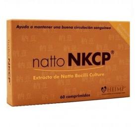HEIMP LABS NATTO NKCP 60COMP