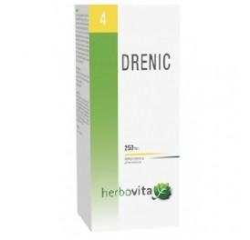 HERBOVITA DRENIC 250ML