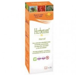 BIOSERUM HERBETOM 5 RV 250ML