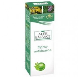 BIOSERUM ALER BALANCE SPRAY 50ML