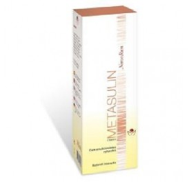 BIOSERUM METASULIN CREMA TUBO 200ML