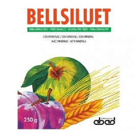KILUVA BELLSILUET FIBRA GRANULADO 250GRS