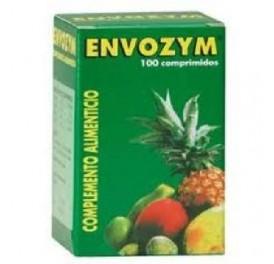 DIMEFAR ENVOZYM 100COMP NUTRIBIOL