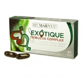 MARNYS EXOTIQUE TRIBULUS COMPLEX 30CAP